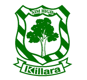 Killara Public School logo